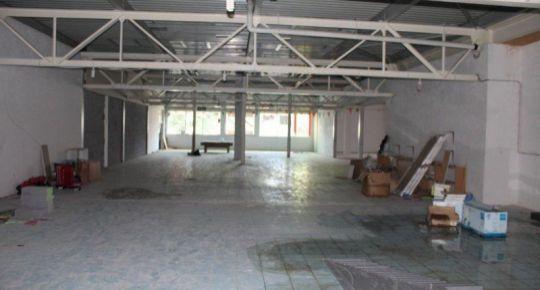 Prenájom podnikateľského priestoru v centre mesta Lučenec