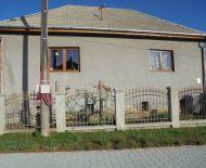 Na predaj rodinný dom blízko mesta Lučenec