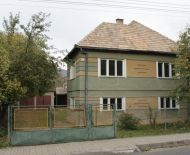 Rodinný dom na predaj v obci Dobroč