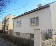 Rodinný dom v blízkosti centra mesta Lučenec