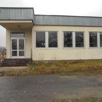 Polyfunkčný objekt, Ľuboriečka, 489 m², Pôvodný stav