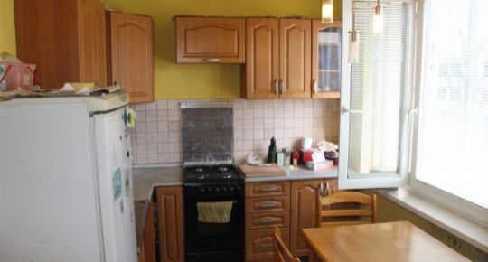 2,5 izbový byt v centre mesta Lučenec