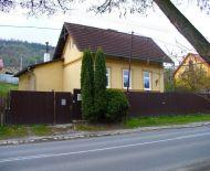 Na predaj rodinný dom v Krompachoch