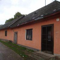 Polyfunkčný objekt, Ratková, Pôvodný stav