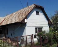 Rodinný domček v obci Vidiná,okres Lučenec