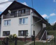 Predám rodinný dom v Poltári
