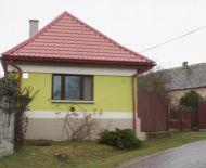 Predám domček v dedinke Bystrička,okres Poltár