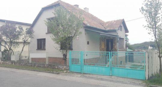 Predaj,rodinný dom Kalinovo,okres Poltár