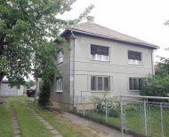 Predám rodinný dom v Kalinove,okres Poltár