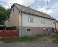 Predám rodinný domček v meste Filakovo,okres Lučenec