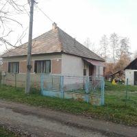Rodinný dom, Ozdín, 100 m², Pôvodný stav