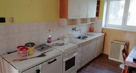 Ponúkam na predaj 3izb.byt v Lovinobani,okres Lučenec