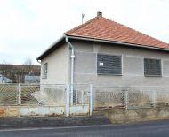 Predám lacný rodinný dom v obci Muľa,okres Veľký Krtíš
