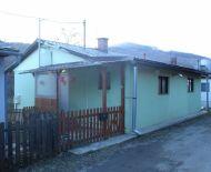 Predám rodinný domček v obci Cinobaňa,okres Poltár