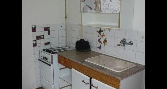 Ponúkam na predaj alebo prenájom 1izb.byt v obci Cinobaňa