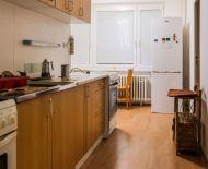 Predám 3izb.byt s balkonom v obci Utekáč,okres Poltár