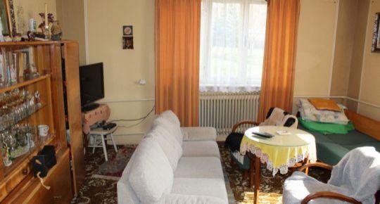 Predám rodinný dom v Sušanoch,okres Poltár