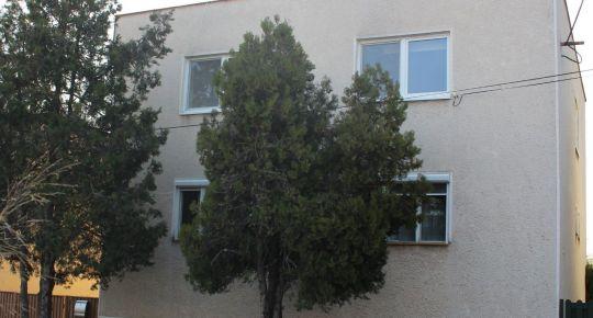 Rodinný dom v Lučenci pri parku vo vyhľadávanej lokalite