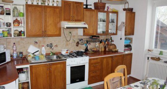 Rodinný dom Radzovce