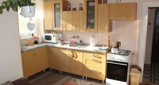 2 izbový byt v tehlovej bytovke Lučenec, žiadaná lokalita