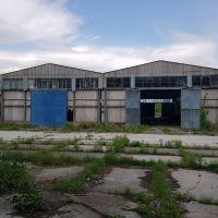 Polyfunkčný objekt, Lučenec, 5900 m², Pôvodný stav