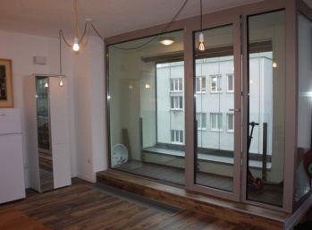 BA I., Staré Mesto, 2 -izbový byt na Cintorínskej ulici