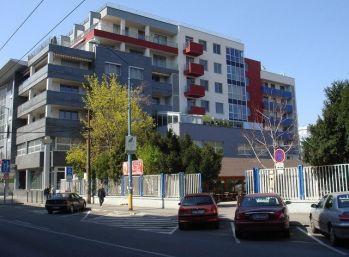 BA I. Staré mesto -4 izbový byt na Dunajskej ulici