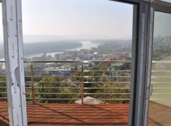 BAI. Exkluzívny byt s výhľadom na Dunaj na Radvanskej ulici