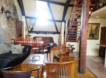 BA I., Staré Mesto, 3,5-izbový byt na Františkánskom námestí