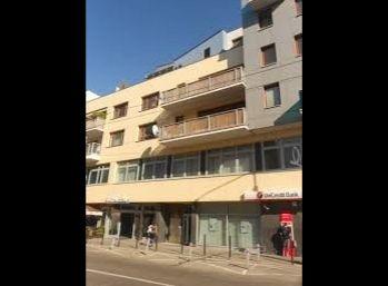 BA I., Dunajská ulica 1,5 izb byt s garázou