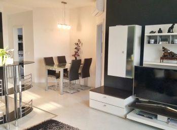 BA II. Ružinov 2 izbový byt s krásnym výhľadom