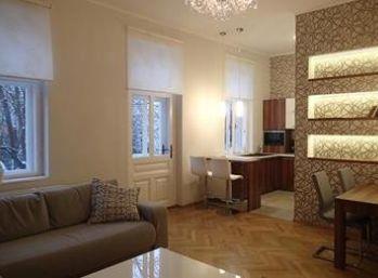 BA I., Staré Mesto, 3 -izbový byt na  ulici Fraňa Kraľa