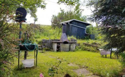 Záhradná chatka v Žiline, časť Mojšova Lúčka