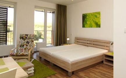 Ponúkame Vám na prenájom zariadený 1 izbový byt Bratislava-Petržalka,