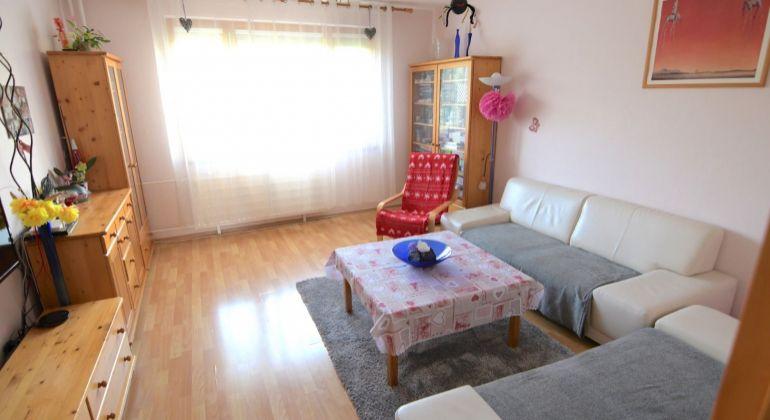 Novinka: Predaj 3i bytu | Borová | Žilina | 70 m2 | ideálny pre rodinu s deťmi | po rekonštrukcii