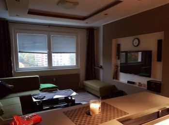 2 izbový byt v Lamači