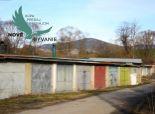Predaj garáž Brezno - Podkoreňová