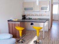 1- izbový byt na Belvederi, 41,15 m2