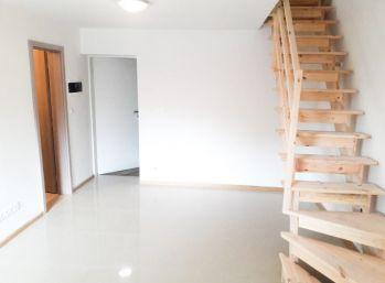 2 izbový nebytový priestor určený na bývanie