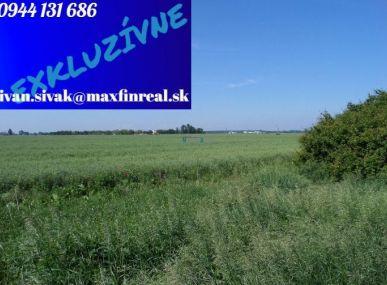 EXKLUZÍVNE LEN MAXFIN REAL-Zohor/11.km od BA- INVESTIČNÁ PRÍLEŽITOSŤ PRE DEVELOPERSKÝ PROJEKT.