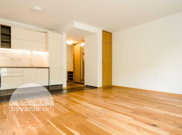 PREDANÉ  - DUDOVA, 1-i byt, 53 m2 - novostavba, TERASA 10 m2, ticho a zeleň, PIVNICA