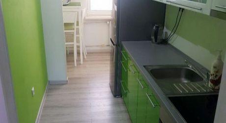 Na predaj veľký 2 izbový byt s balkónom, 62 m2, Nová Dubnica, SNP