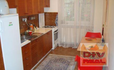 D+V real ponúka na predaj: 1 izbový byt, Tobrucká ulica, Bratislava I, Staré Mesto, výťah
