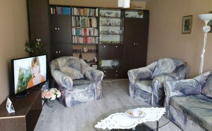3 izbový byt v Nových Zámkoch o rozlohe 81 m2