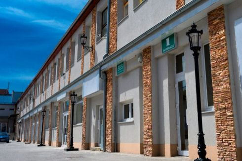 Obchodné priestory - centrum