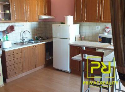 Ponúkame Vám na predaj 1 izbový byt Bratislava-Podunajské Biskupice, Podunajská ul. + 2 garážove státia