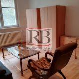 Na prenájom 1 izbový byt na Mamateyovej ulici v Petržalke