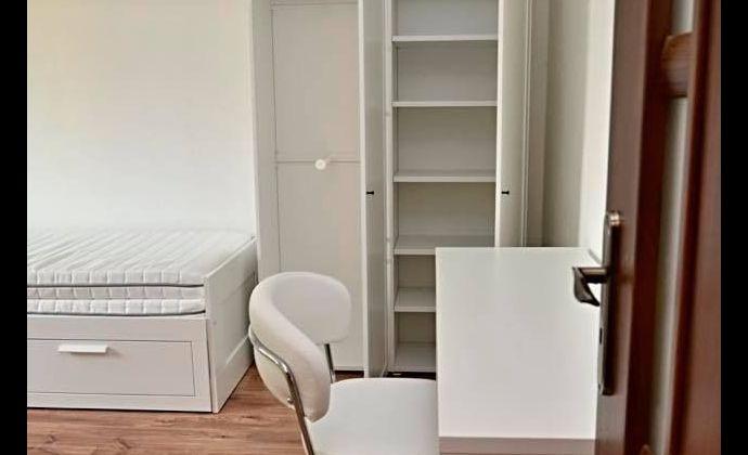 1-izbový byt - kompletná rekonštrukcia - prenájom