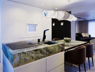 Exkluzívny 2,5 izbový byt vo Vrútkach na predaj.