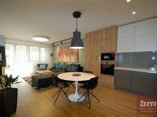 Prenájom 3 - izb. bytu s parkovacím miestom v novostavbe Blumentál